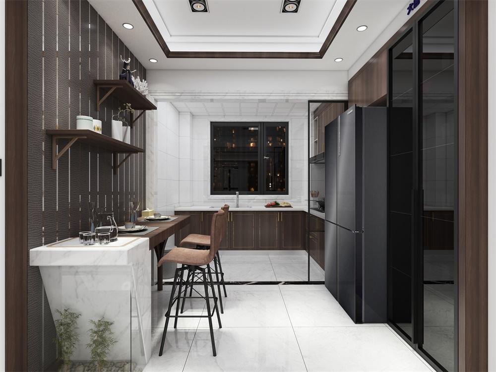 餐厅厨房装修特别注意什么攻略大全