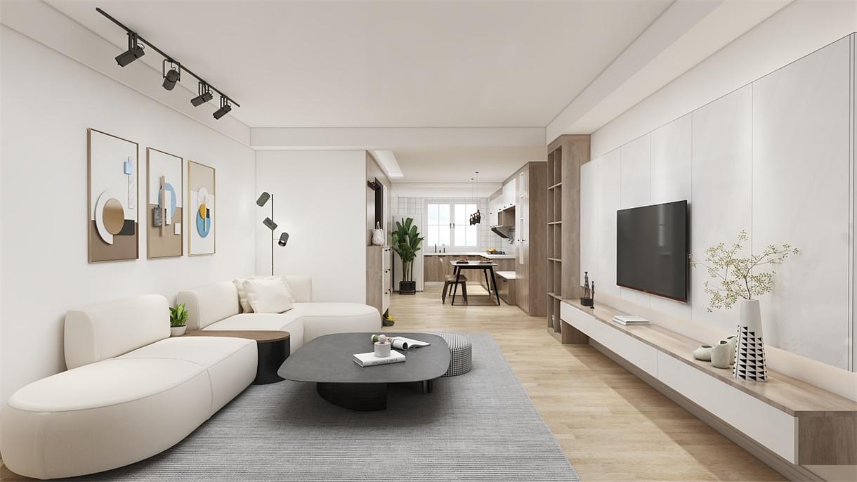材料费人工费设计费...好乱!简单的装修房子装修预算如何做?