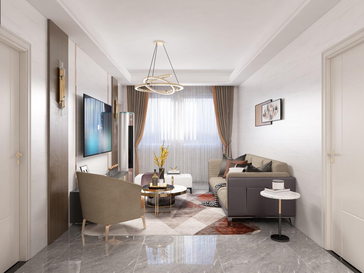小户型家居装修需要注意什么?小户型怎么装更合理?