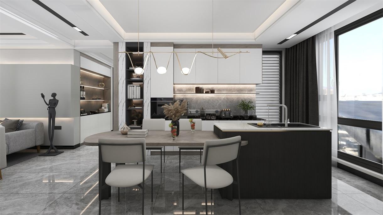 家居装修设计师有哪些职能?